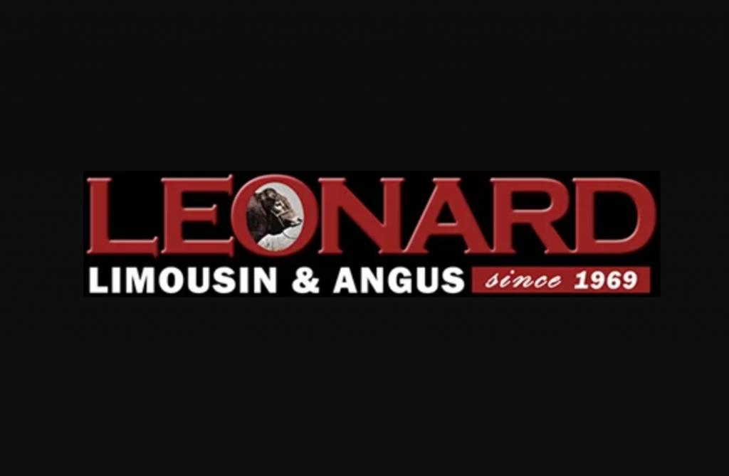 Leonard Limousin